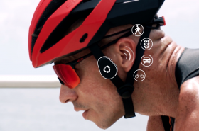 Coros OMNI Helmet Sound Design